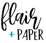 Flair & Paper