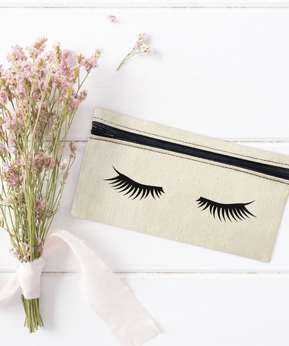 Eyelash Mini Bag