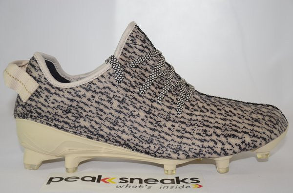 878add6bba5ce ... top quality adidas yeezy boost 350 cleat turtle dove ds 5b655 ba63f