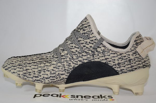 2a685e5bf02 ... top quality adidas yeezy boost 350 cleat turtle dove ds b7d8c 24e42