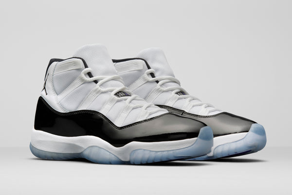 Nike Air Jordan 11 Retro Concord 2018 Pre-Order Men's Sizes