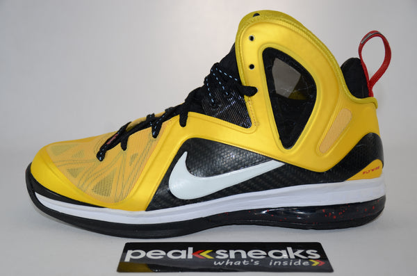 Nike Lebron 9 PS Elite Taxi