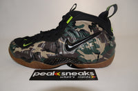 Nike Air Foamposite Pro Army Camo VNDS