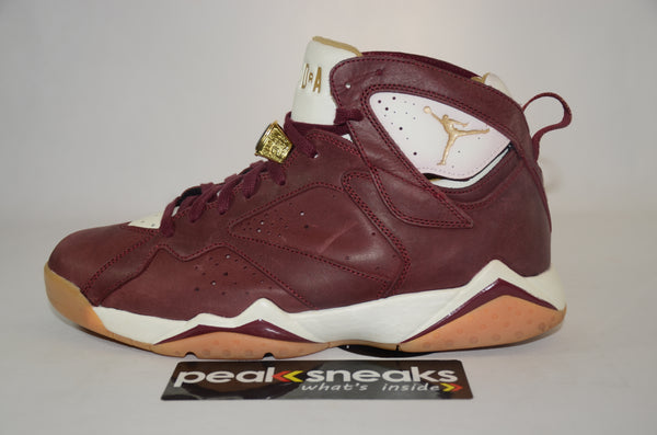 Nike Air Jordan 7 Retro Cigar VNDS