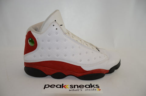 Nike Air Jordan 13 Retro Cherry 2010