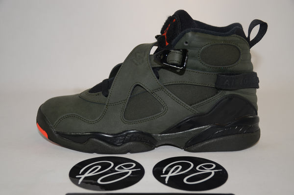 Nike Air Jordan 8 Retro Take Flight Undefeated GS VNDS