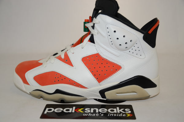 ffb6b62a970269 428bf ea9d0  france nike air jordan 6 retro gatorade like mike white 60dbb  55369