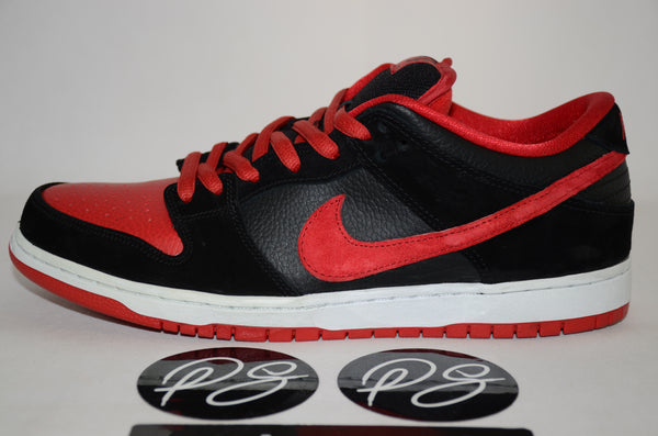 Nike SB Dunk Low J Pack Bred VNDS