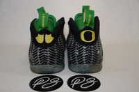 Nike Air Foamposite One Oregon Ducks VNDS