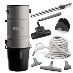 Beam Central Vacuum Units