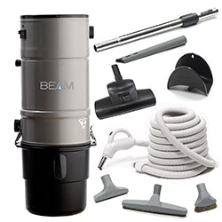 Wholesale Vacuums Canada | Beam SC200A + Deluxe Air Package