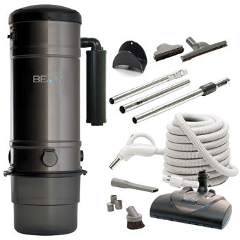 Wholesale Beam Central Vacuum | Beam Serenity SC398 + HP360