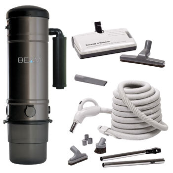 Wholesale Vacuum Packages | Beam SC375A + HP240