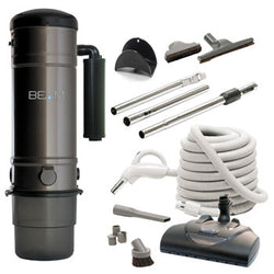 Wholesale Beam Central Vacuums | Beam Serenity SC375A + HP360