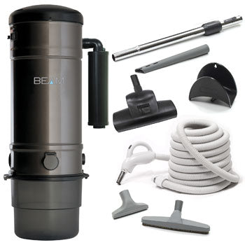 Wholesale Vacuums | Beam Central Vacuums | Beam SC398A + Deluxe Air Package