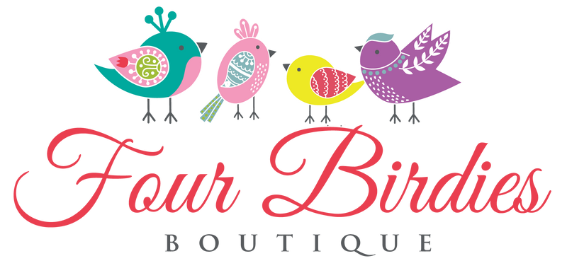 Four Birdies Boutique