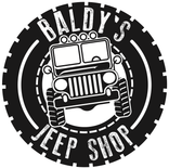 Baldy's Jeep Shop