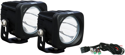 Hammerhead Vision X Optimus Series LED (2-Light Kit)