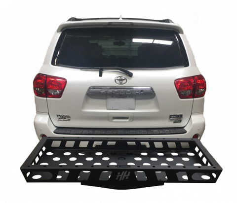 Hammerhead Folding Cargo Carrier