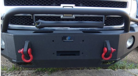 "Hammerhead 20"" Single Row Light Bar Cover"