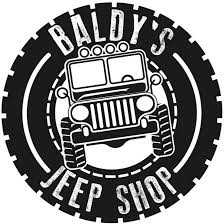 Baldy's Jeep Shop Gift Card