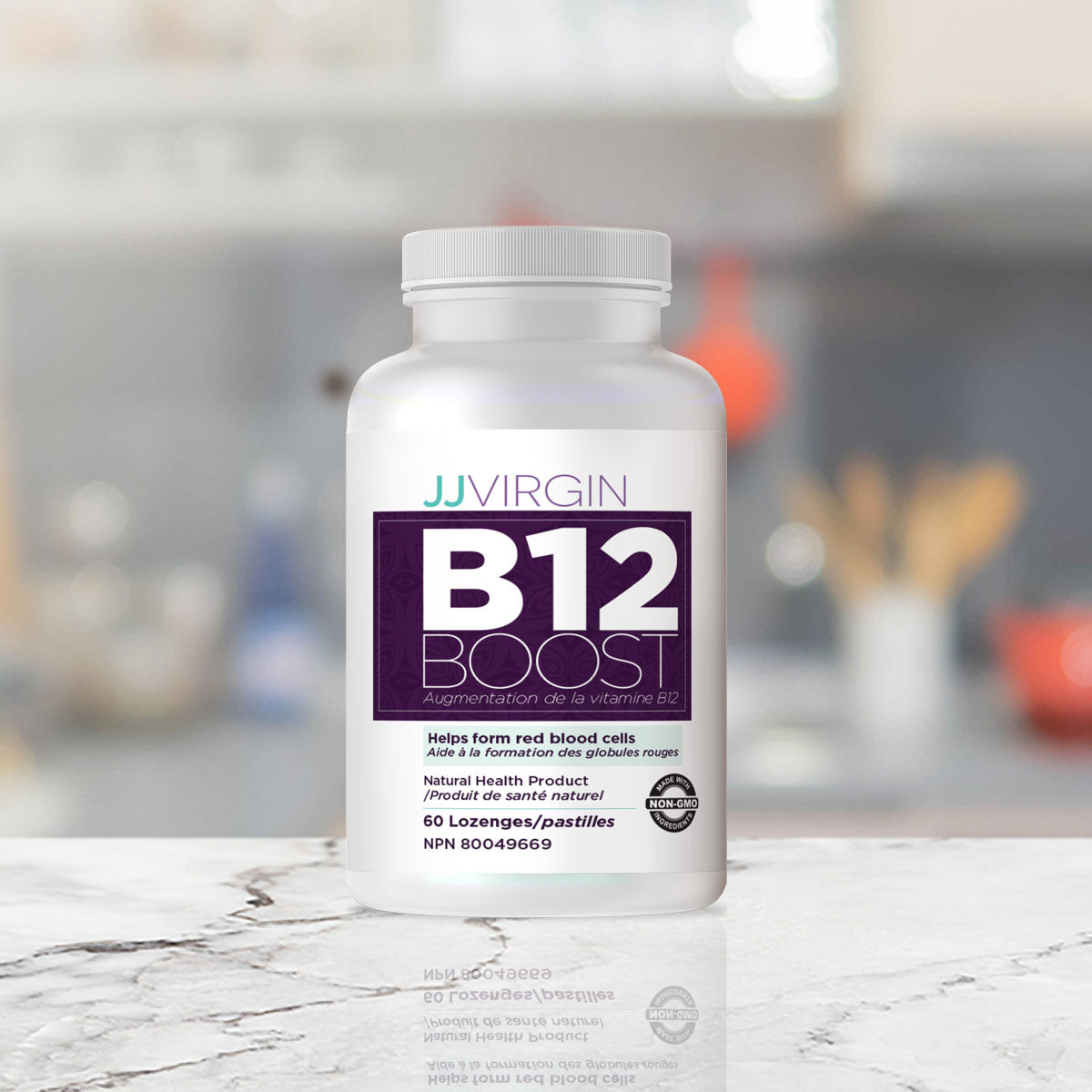 B12 Boost Recurring