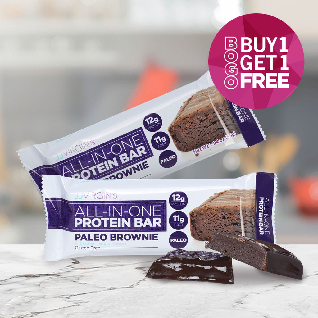 Buy 1 Get 1 - Chewy Brownie Bar