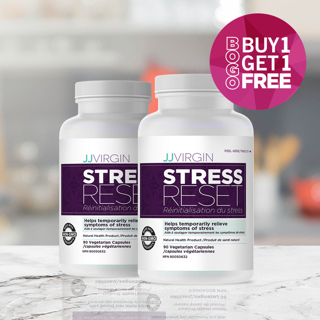 Buy 1 Get 1 - Stress Reset