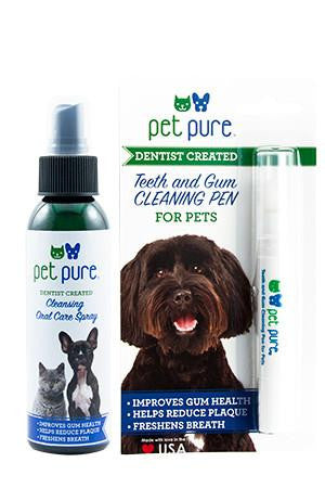 Pet Oral Wellness Bundle