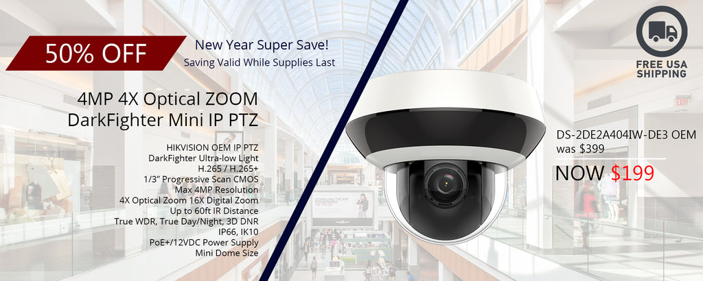 DS-2DE2A404IW-DE3, hikvision ip, hikvision ip ptz, ip ptz, mini ip ptz, small ptz, ip dome, 4mp ip ptz, hikvision ptz, darkfighter, 4mp ip dome, 4mp ip camera, optical zoom, ultra low light camera, outdoor ptz, hikvision network ip camera, ir ip ptz