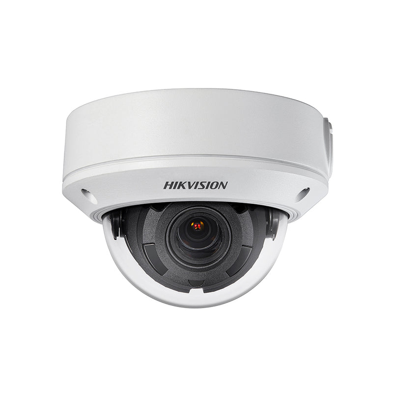 DS-2CD1743G0-IZ Hikvision Value Series 4MP IP H.265 WDR 2.8~12mm Motorized Dome