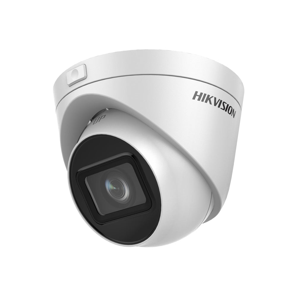 DS-2CD1H53G0-IZ Hikvision Value Series 5MP IP H.265 WDR 2.8~12mm Motorized Turret