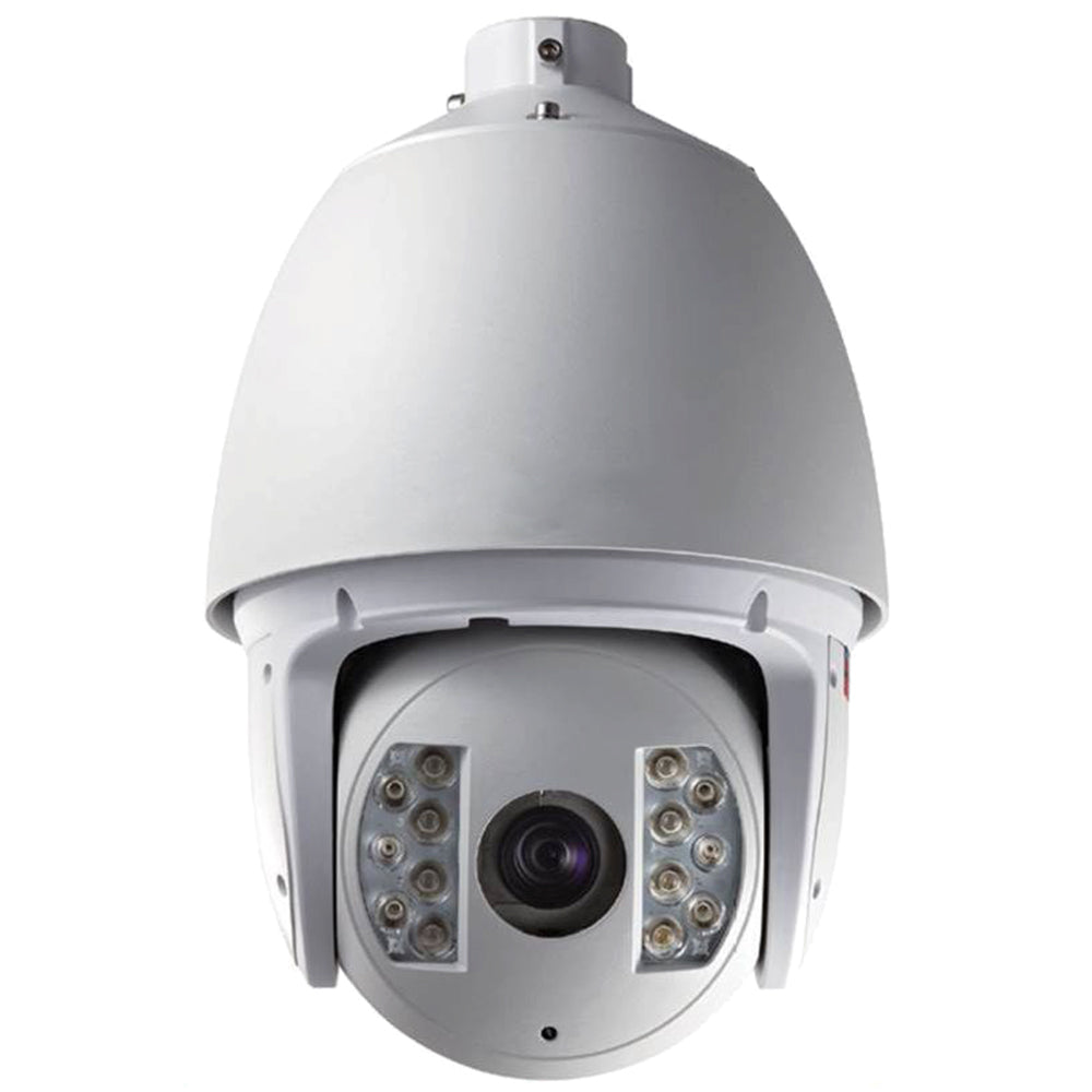 NP230A-IRAT, 2MP IP 30X Optical Zoom Auto Tracking IR PTZ