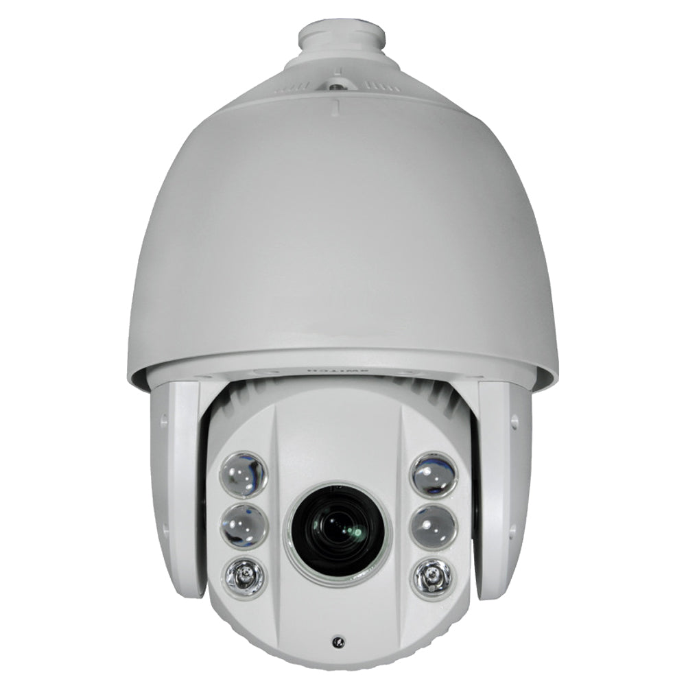 NP530A-IR, 5MP IP H.265 30X Optical Zoom IR PTZ