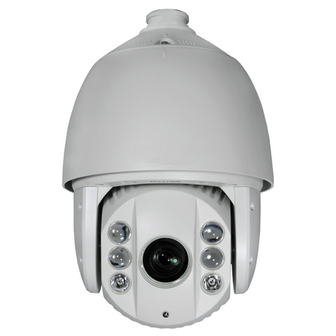 NP836WA-IRAT, 8MP IP 36X Optical Zoom WDR Auto Tracking IR PTZ