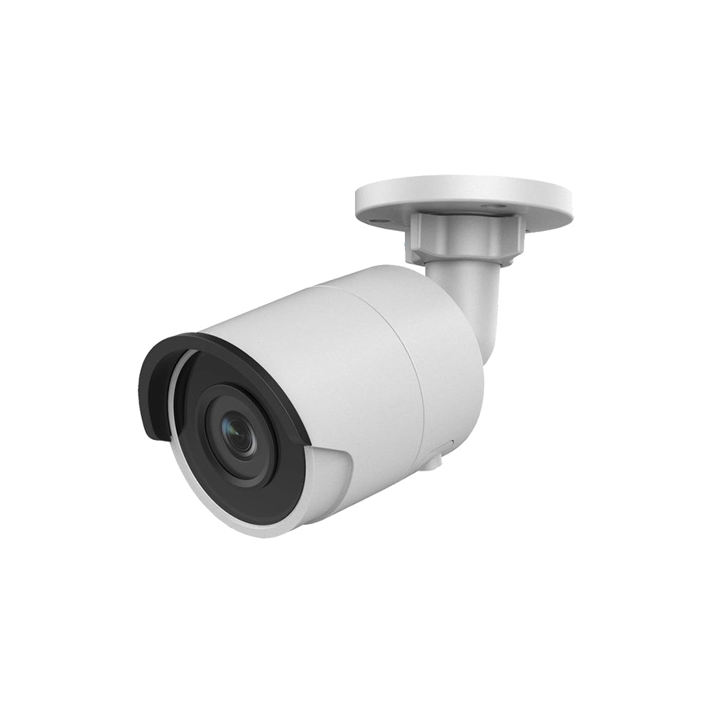 Hikvision DS-2CD2045FWD-I OEM H.265+ 4MP IP Network PoE IR Bullet Security Camera DarkFighter Ultra Low Light True WDR 2.8mm Wide Angle Lens