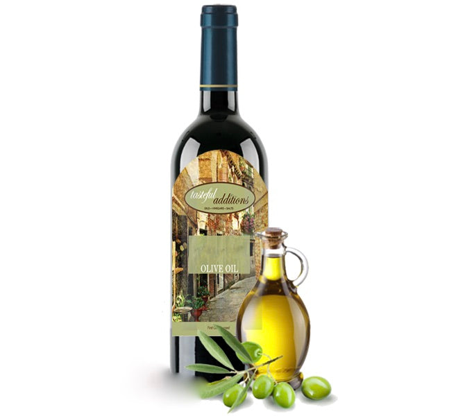Vanilla Bean Olive Oil
