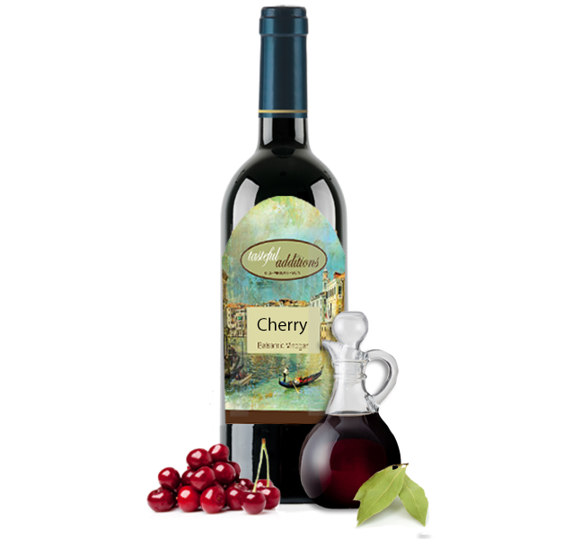 Cherry Dark Balsamic Vinegar