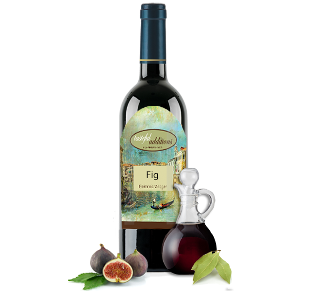 Fig Dark Balsamic Vinegar