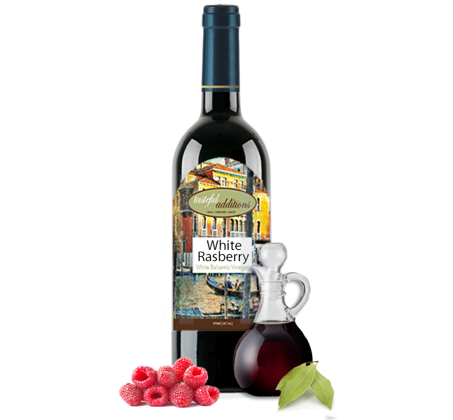 Raspberry White Balsamic Vinegar