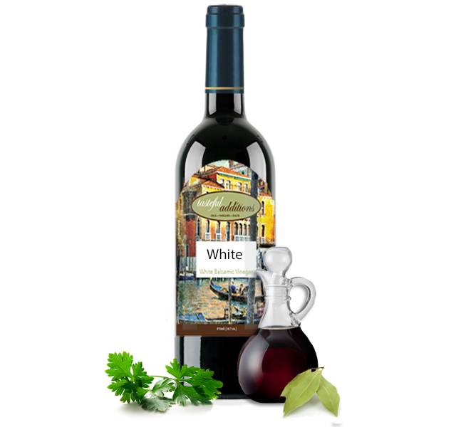 White Balsamic Vinegar