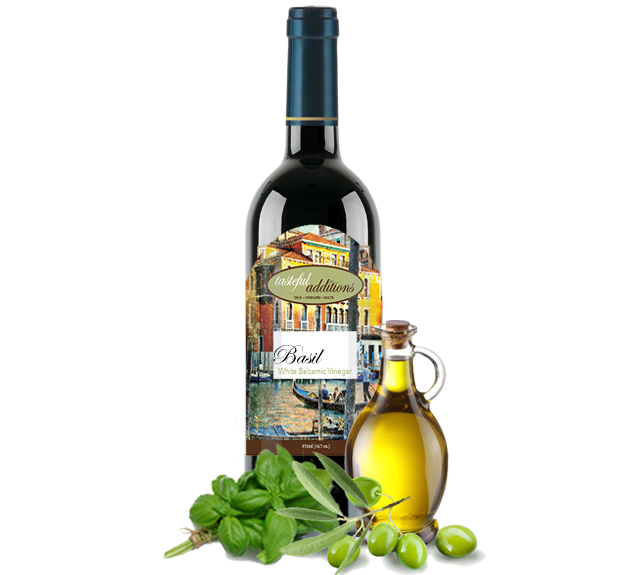 Smoked Dark Balsamic Vinegar