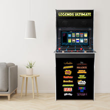 Legends Ultimate Home Arcade (HA8801)