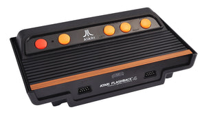 Repair and Exchange Service - ATARI Flashback Console
