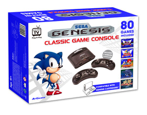 Repair and Exchange - Sega Genesis Classic Game Console