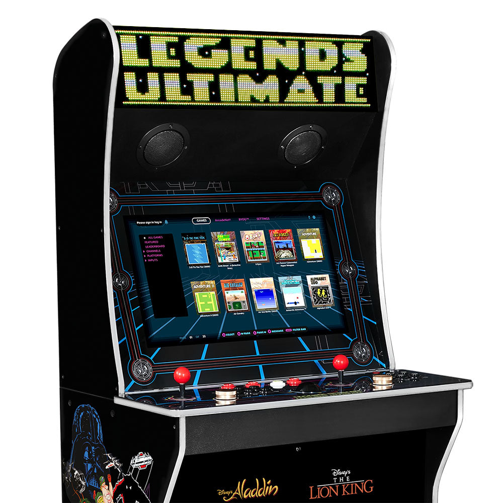 Legends BitPixel (HAA300) Reservation [Reserve with $20 deposit. Full price is $200 plus shipping]