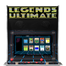 Legends BitPixel LED Marquee (HAA300) [Reservation]