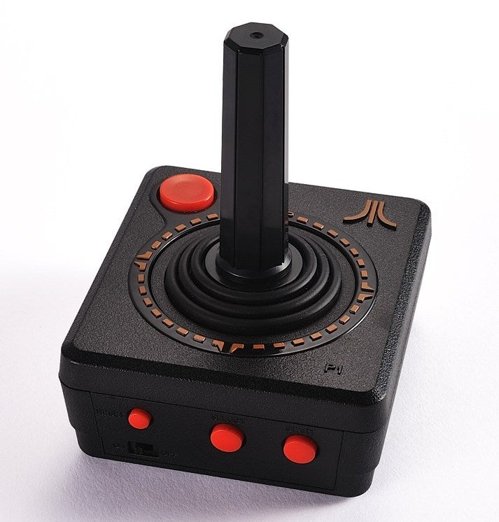 Repair and Exchange Service - ATARI Flashback Wireless Controller P1