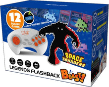 Legends Flashback Blast!