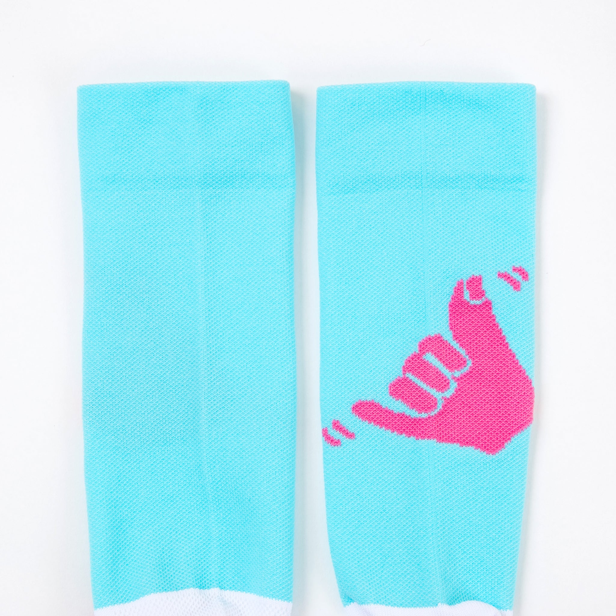 Hang Loose Sock
